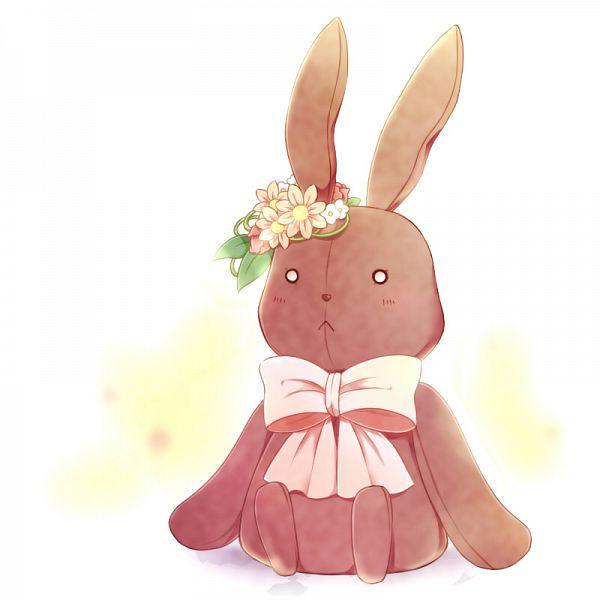 B Rabbit - Alice Baskerville