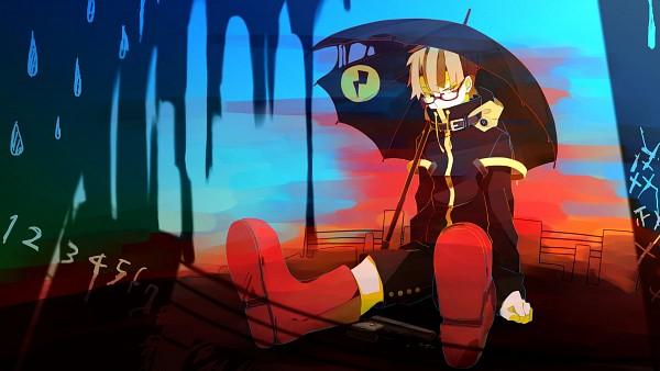 Tags: Anime, Sidu, VOCALOID, 2560x1440 Wallpaper, Pixiv, HD Wallpaper, Wallpaper, BADYEAR