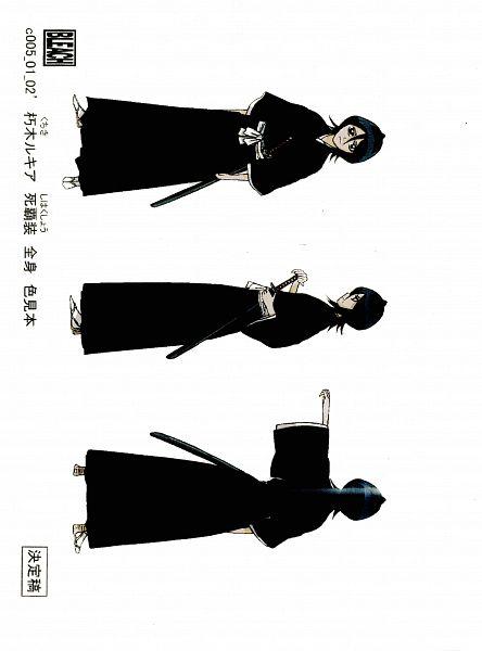 Tags: Anime, BLEACH, Kuchiki Rukia