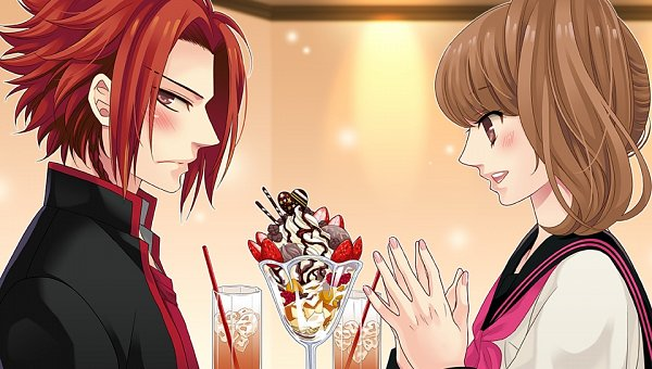 Tags: Anime, Udajo, Otomate, IDEA FACTORY, BROTHERS CONFLICT, Ema (Brothers Conflict), Asahina Yusuke, Official Art, CG Art