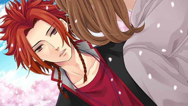 Tags: Anime, Udajo, IDEA FACTORY, Otomate, BROTHERS CONFLICT, Asahina Yusuke, Ema (Brothers Conflict), CG Art, Official Art