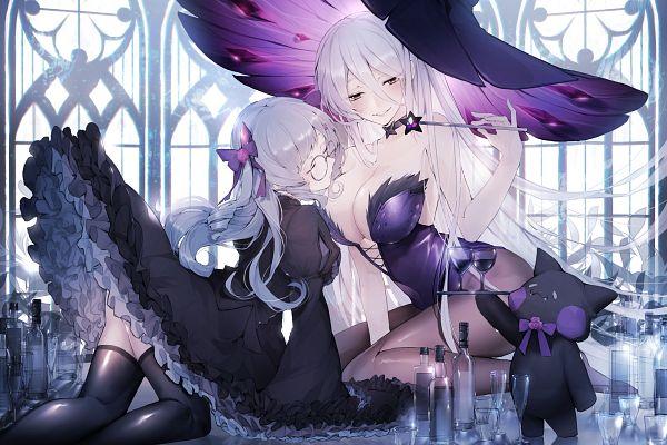Tags: Anime, BSM135, Illusion Connect, Fanart From Pixiv, Pixiv, Original, Fanart