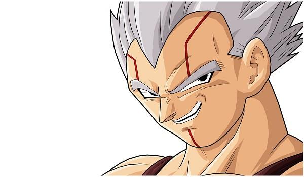 Tags: Anime, DRAGON BALL, DRAGON BALL GT, Baby (Dragon Ball), Vegeta