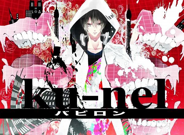 Tags: Anime, SonokuchiSanSo, Babylon (Song), Nico Nico Singer, Piapro Illustrated, Pixiv