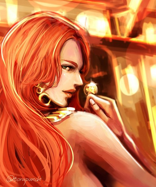 Baccarat - ONE PIECE FILM GOLD