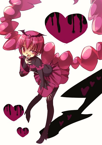 Tags: Anime, Mizuno Eru, Smile Precure!, Bad End Happy, Fanart From Pixiv, Pixiv, Fanart, Twitter