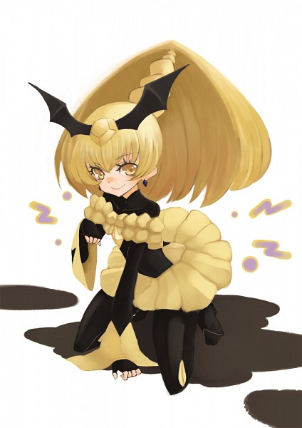 Tags: Anime, Kantachi, Smile Precure!, Bad End Peace, Yellow Gem, Pixiv, Fanart, Fanart From Pixiv