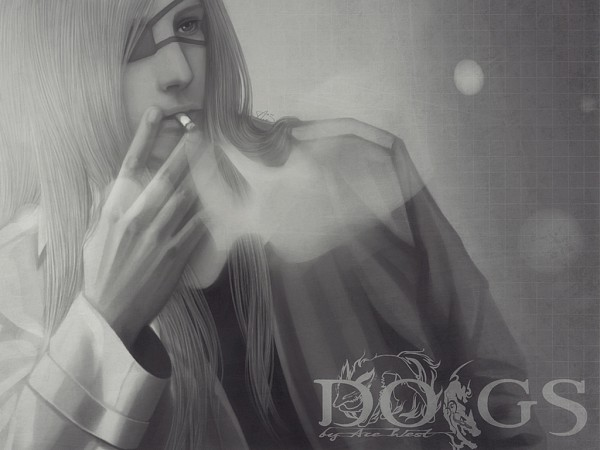 Glenn MacKenzie - But first, let me have a cig... Badou.Nails.600.1056047