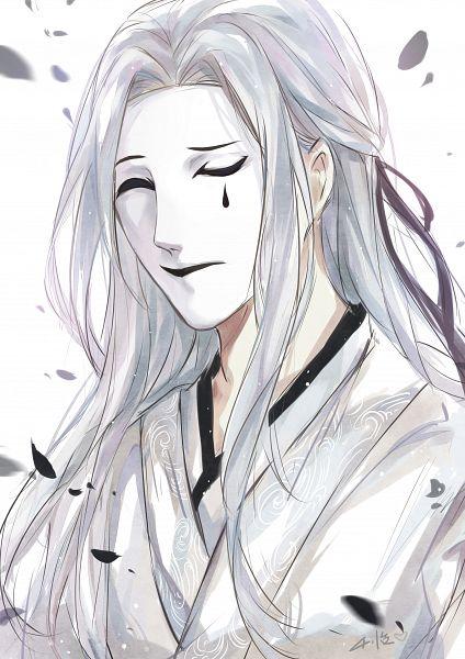 Tags: Anime, Nidexintu, Tian Guan Ci Fu, Bai WuXiang, Lofter