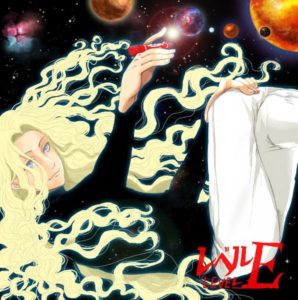 Tags: Anime, Level E, Baka Ki El Dogra