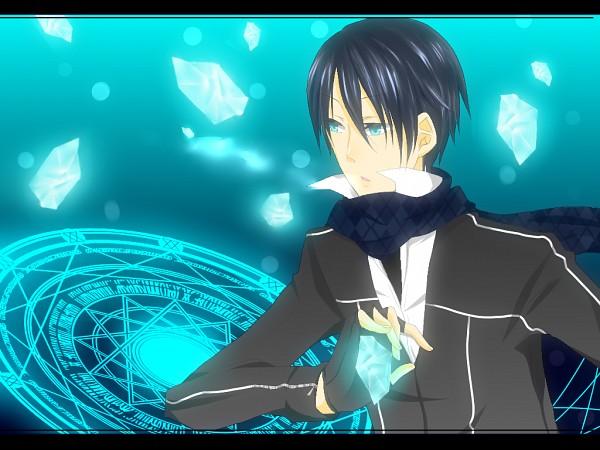 Tags: Anime, Baku (Nico Nico Singer), Nico Nico Singer