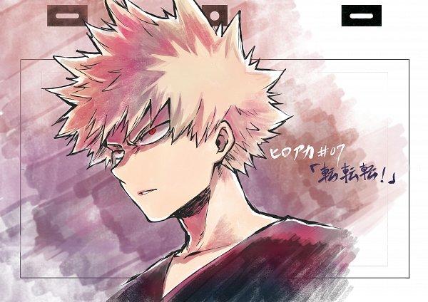 Tags: Anime, Pixiv Id 3333538, Boku no Hero Academia, Bakugou Katsuki