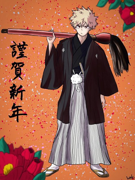 Tags: Anime, Pixiv Id 23628979, Boku no Hero Academia, Bakugou Katsuki