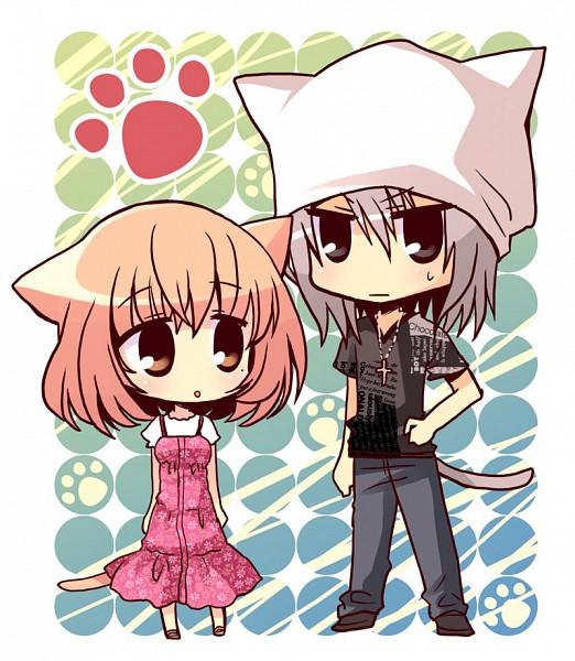 Tags: Anime, Bakuman。, Aoki Yuriko, Fukuda Shinta