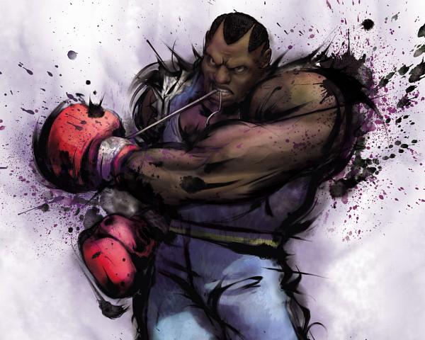 Balrog (Street Fighter) - Street Fighter