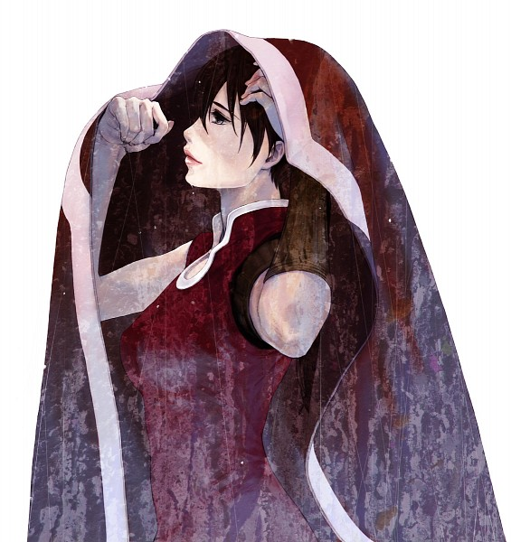 Tags: Anime, Katsura (+Araka), Seirei no Moribito, Balsa, Pixiv, Fanart From Pixiv, Fanart