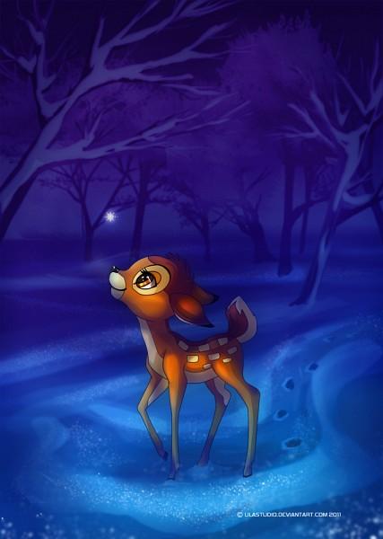 Bambi - Bambi (Disney)