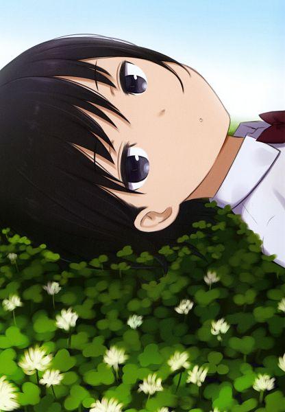 Tags: Anime, Bamboo (Artist), Classmate Volume 2, Comic Market, Scan, Comic Market 94