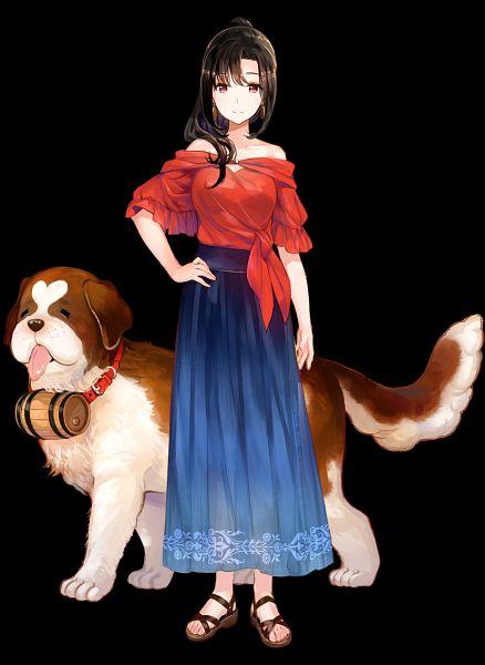Banako - Yumeutsutsu Re:Master