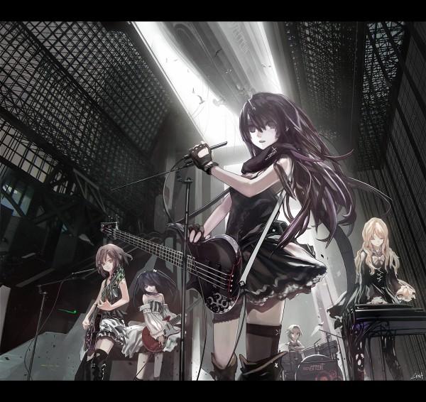 Band - Music