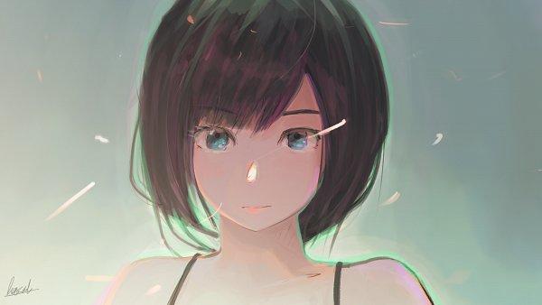 Tags: Anime, Banishment, Wallpaper, Pixiv, Original