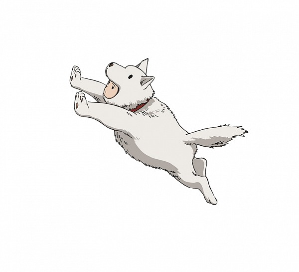Tags: Anime, Kubota Chikashi, MADHOUSE, One Punch Man, Banken Man (One Punch Man), Dog Costume, Official Art, Cover Image