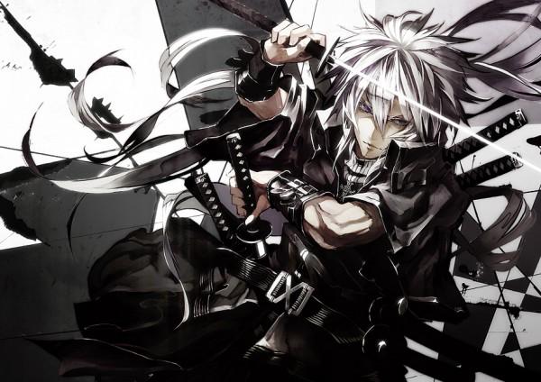 Banpai Akira (Vampire Killer)