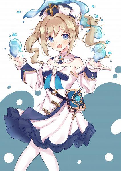 Tags: Anime, Pixiv Id 33064484, Genshin Impact, Barbara (Genshin Impact), Fanart From Pixiv, Pixiv, Fanart