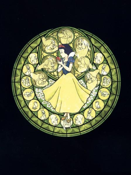 Bashful (Snow White And The Seven Dwarfs) (Disney) - Snow White and the Seven Dwarfs (Disney)