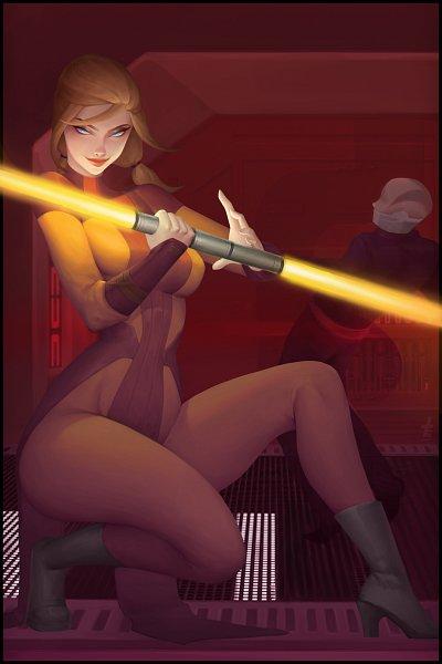 Anakin Skywalker - Star Wars - Image #2568754 - Zerochan
