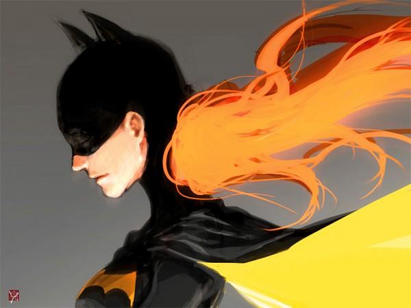 Batgirl - Batman