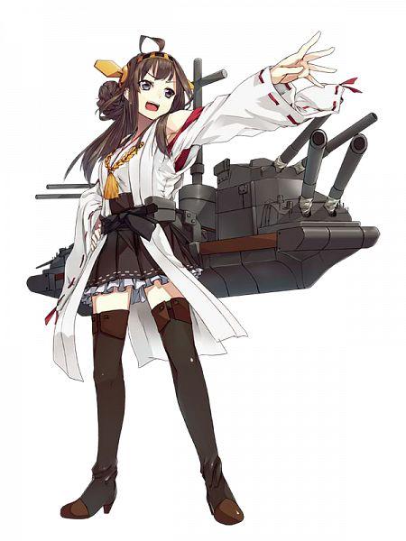 Battleship (Kantai Collection)