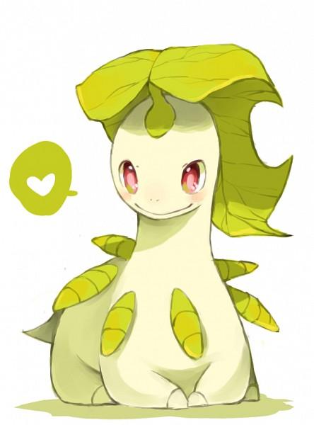 Bayleef - Pokémon