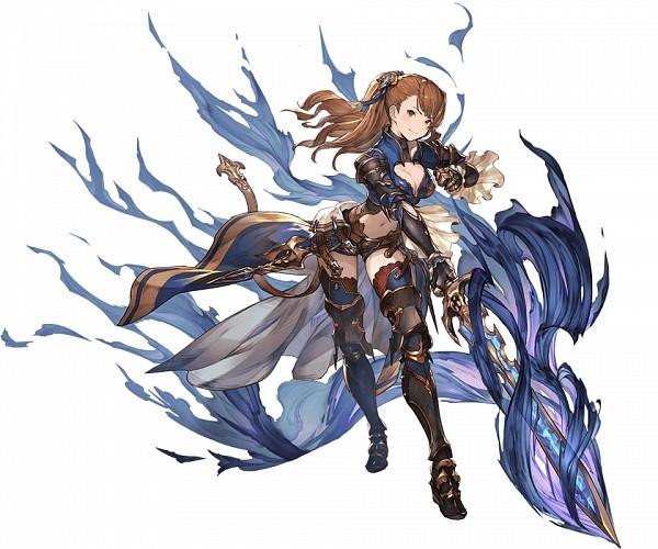 Beatrix (Granblue Fantasy) - Granblue Fantasy
