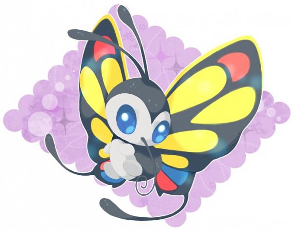 Beautifly - Pokémon