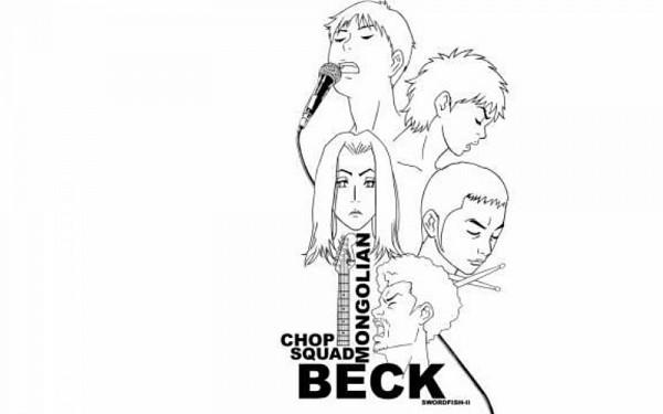 Tags: Anime, Beck, Chiba Tsunemi, Tanaka Yukio, Minami Ryuusuke, Sakurai Yuji, Taira Yoshiyuki