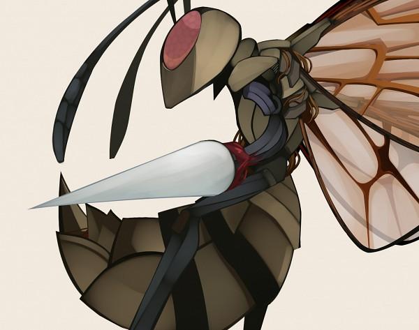 Beedrill - Pokémon