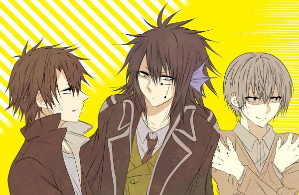 Tags: Anime, Shi Sei, Beelzebub, Hecadoth, Oga Tatsumi, Furuichi Takayuki, Head Fins, Fanart From Pixiv, Pixiv, Fanart