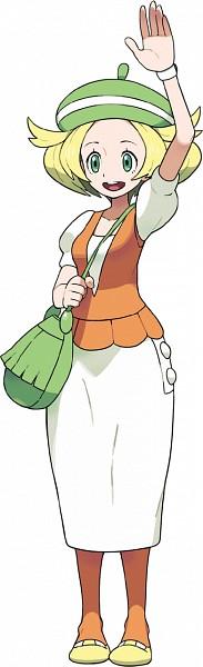 Bel (Pokémon) (Bianca (pokemon)) - Pokémon