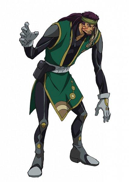 Belq Batoum Bitool - Code Geass: Fukkatsu no Lelouch