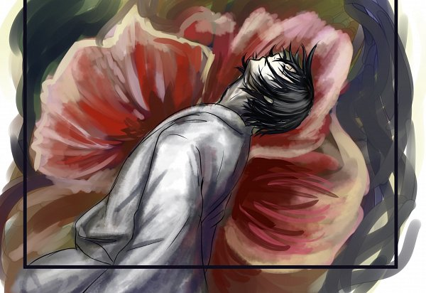 Tags: Anime, Pixiv Id 12605712, Enen no Shouboutai, Benimaru Shinmon (Enen no Shouboutai), Pixiv