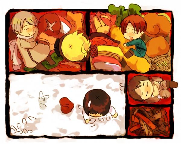 Bento - Food