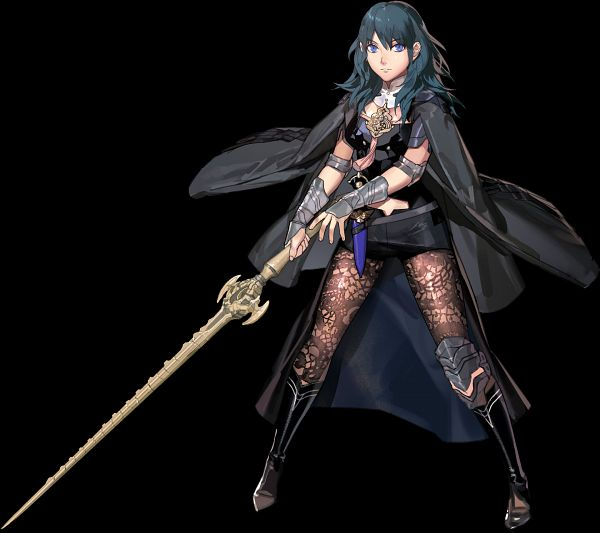 Beres (Fire Emblem) (Byleth (female) (fire Emblem)) - Fire Emblem: Fuuka Setsugetsu