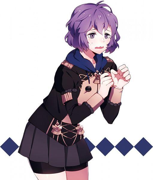 Tags: Anime, Pixiv Id 722276, Fire Emblem: Fuuka Setsugetsu, Bernadetta von Varley