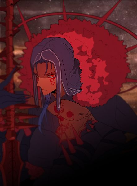 Tags: Anime, Pixiv Id 1030450, Fate/Grand Order, Lancer (Fate/stay night), Berserker (Cú Chulainn Alter), Fanart From Pixiv, Pixiv, Fanart