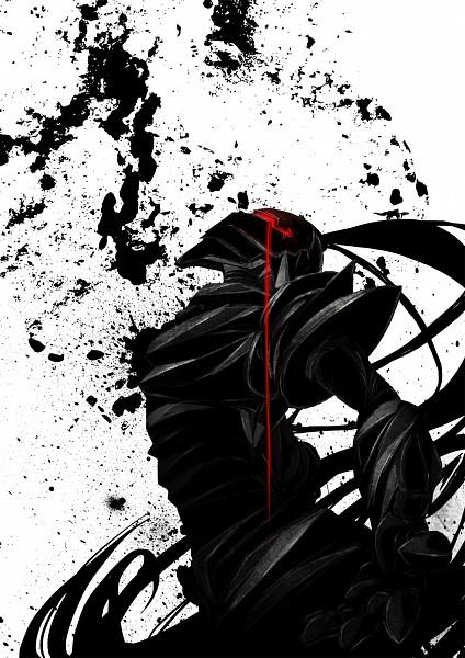 Tags: Anime, Pixiv Id 546015, Fate/zero, Berserker (Fate/zero), Pixiv, Mobile Wallpaper