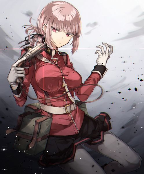 Tags: Anime, Pixiv Id 4191372, Fate/Grand Order, Berserker (Florence Nightingale), PNG Conversion