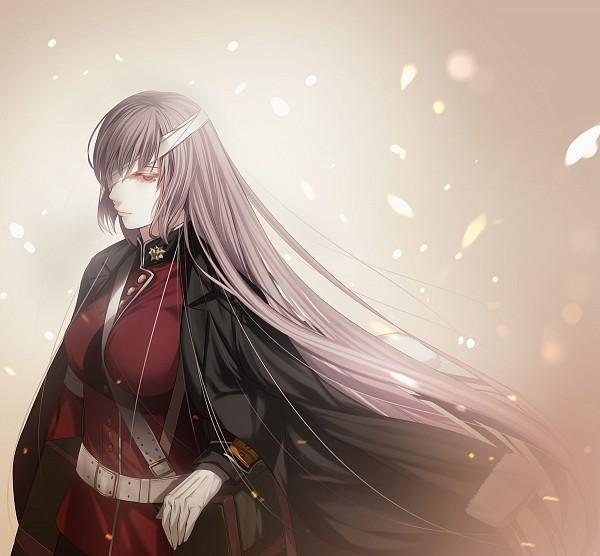 Tags: Anime, Porigon, Fate/Grand Order, Berserker (Florence Nightingale), Gantai, Pixiv, Fanart