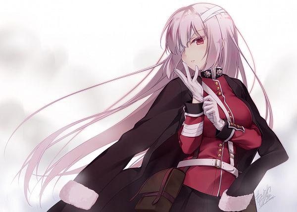 Tags: Anime, Motomiya Mitsuki, Fate/Grand Order, Berserker (Florence Nightingale)