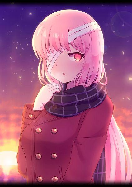 Tags: Anime, Pixiv Id 13112657, Fate/Grand Order, Berserker (Florence Nightingale)